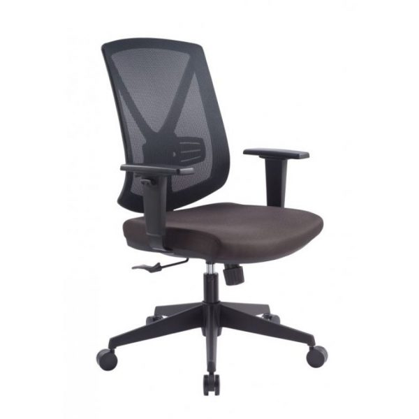 כסא משרדי דגם אינטר