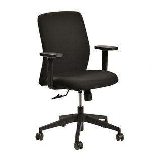 כסא משרדי דגם ארנה