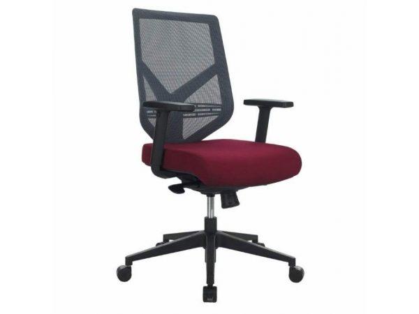 כסא משרדי דגם ויגו קומפורט