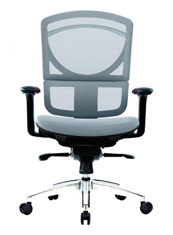 כסא מנהל דגם סים - סטטוס ריהוט משרדי