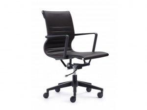 כסא דגם ויטרה שחור
