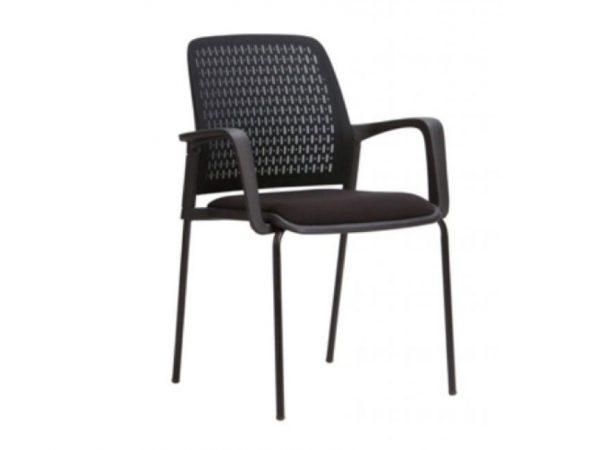 כסא אורח דגם סיטי- סטטוס ריהוט משרדי
