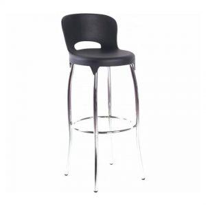 כסא בר דגם קלאסי