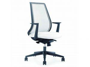 כסא משרדי דגם אידאל