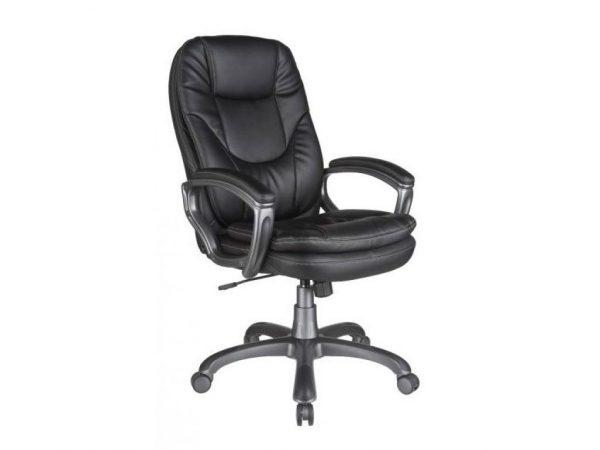 כסא מנהל דגם קינג - סטטוס ריהוט משרדי