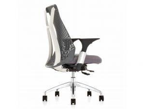 כסא משרדי דגם shel