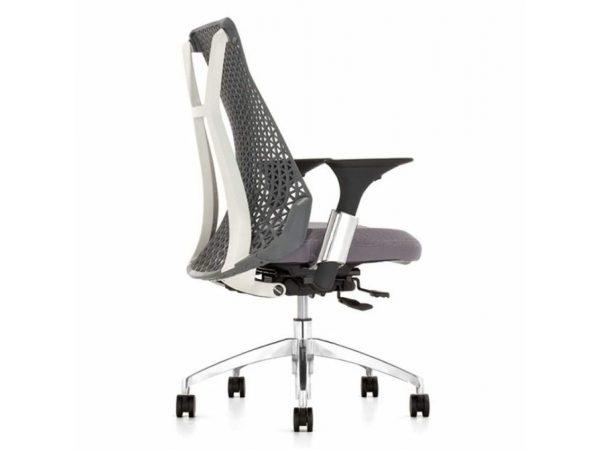 """כסא עבודה דגם """"של""""- סטטוס ריהוט משרדי"""