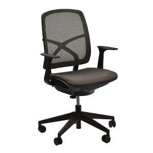 כסא דגם גריי אפור