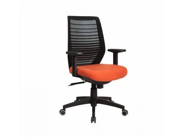 כסא משרדי דגם ויולה - סטטוס ריהוט משרדי