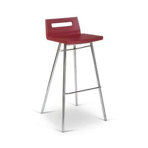 כסא בר דגם טריו