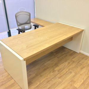שולחן מנהל דגם הביטאט