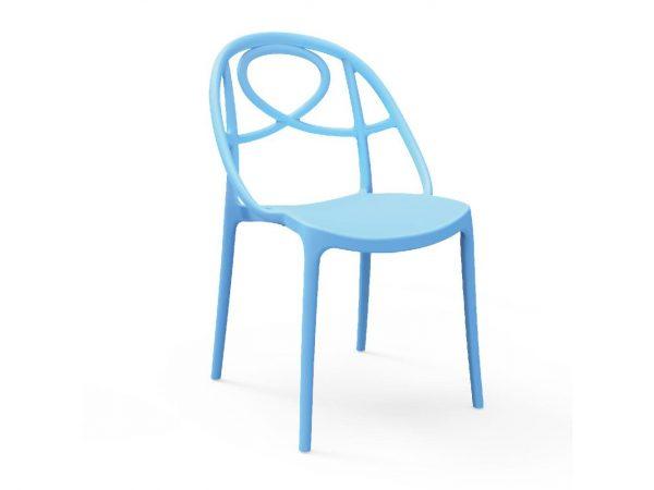 כסא פלסטיק דגם טויסטר -סטטוס ריהוט משרדי