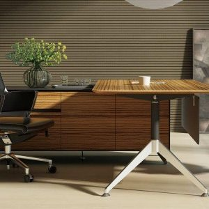 שולחן מנהל דגם לואיס