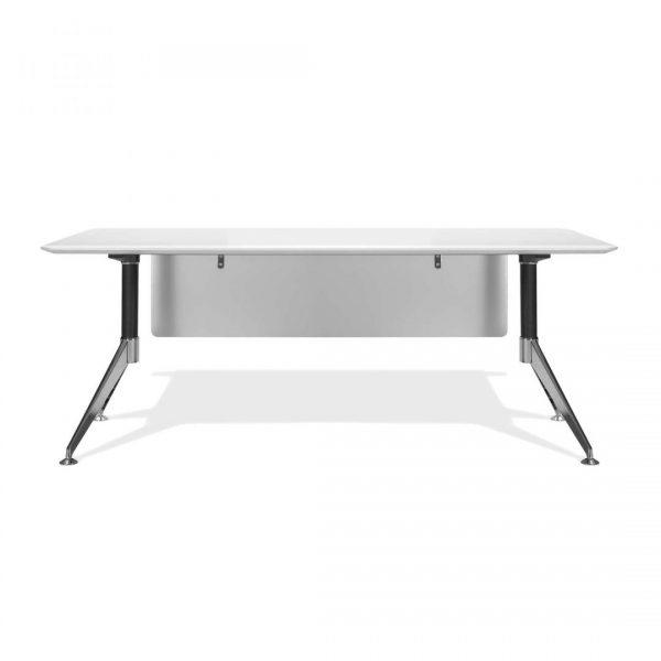 שולחן מנהל דגם לואיס - סטטוס ריהוט משרדי