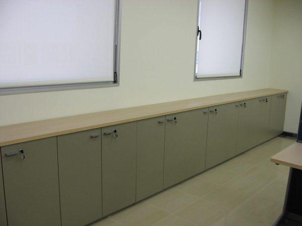 ארון משרד סטטוס ריהוט משרדי