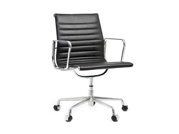 כסא מנהל דגם סופר אומגה - סטטוס ריהוט משרדי