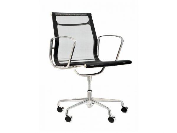 כסא מנהל דגם סופר דלתא - סטטוס ריהוט משרדי