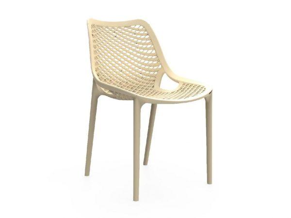 כסא פלסטיק דגם ספרינג סטטוס ריהוט משרדי