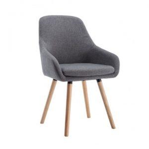 כסא אורח דגם רטרו C