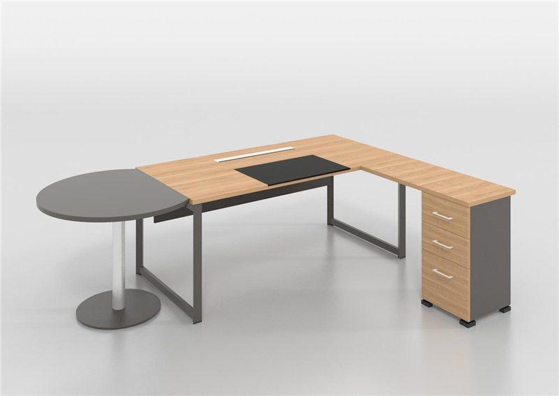 כך תבחרו שולחן משרדי לעסק