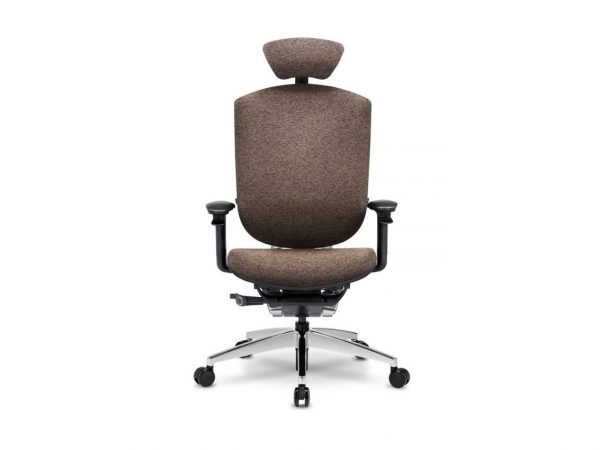 כסא מנהל דגם ג'ז - סטטוס ריהוט משרדי