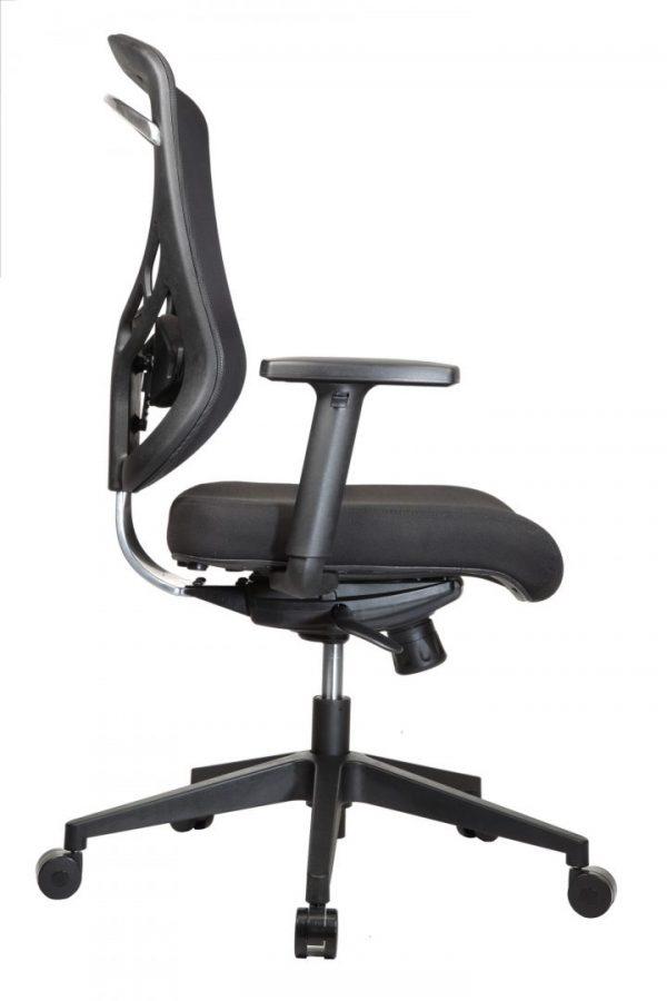 כסא משרדי דגם ויגו - סטטוס ריהוט משרדי