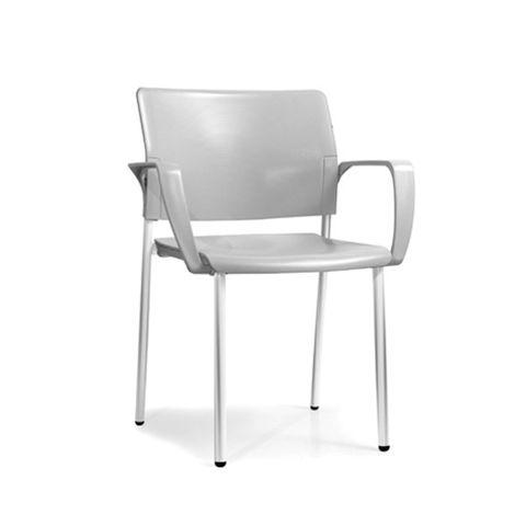 כסא פלסטיק דגם טורנדות- סטטוס ריהוט משרדי