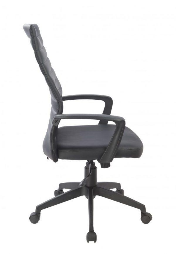 כסא מנהל דגם מגה - סטטוס ריהוט משרדי