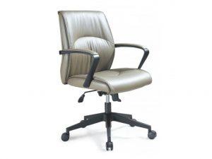 כסא מנהל דגם אלפא בינוני