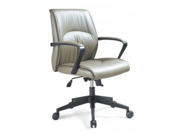 כסא דגם אלפא בינוני - סטטוס ריהוט משרדי