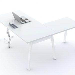 שולחן לחדר ישיבות דגם 313