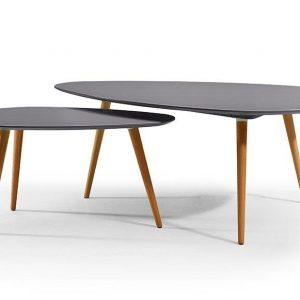 שולחן לובי דגם דמקה