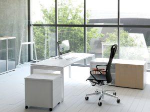 שולחן עבודה דגם סטטוס