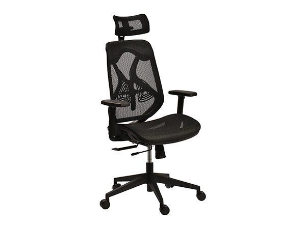 כסא משרדי דגם סטינג רשת