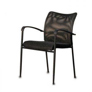 כסא אורח דגם פוקוס