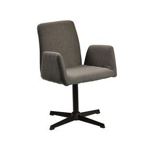 כסא דגם טיים בסיס שחור