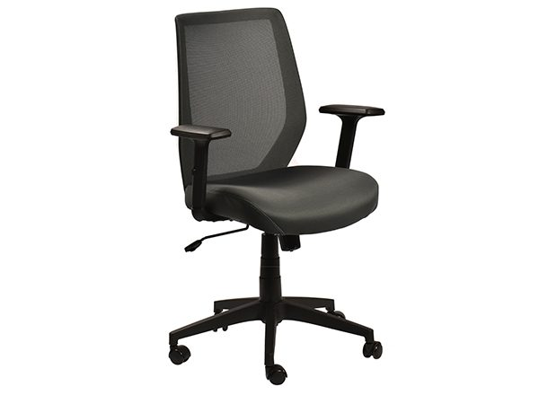 כסא משרדי דגם נפולי