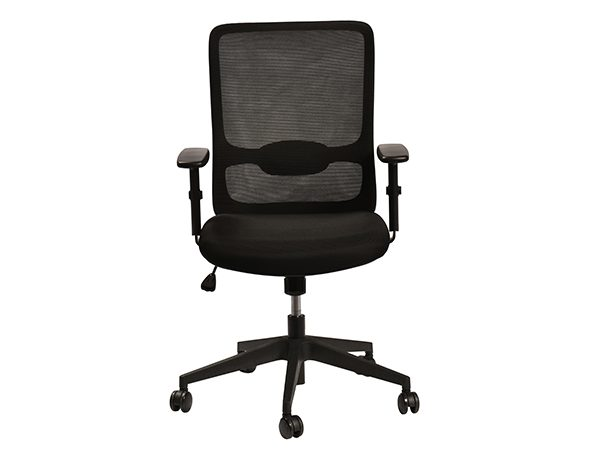 כסא משרדי דגם ספייס
