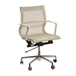 כסא דגם פולו לבן